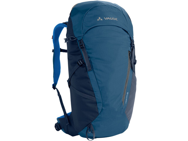 VAUDE Prokyon 22 Mochila, washed blue